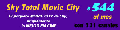 movie city